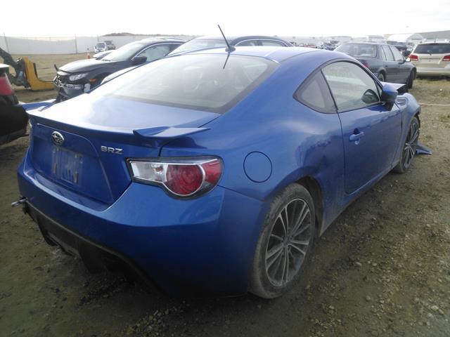 2013 Subaru BR-Z
