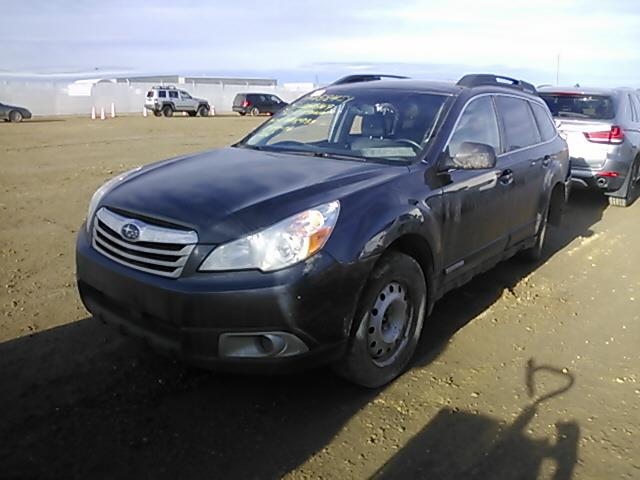 2012 Subaru Outback