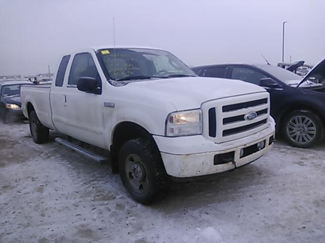 2005 Ford F250SD