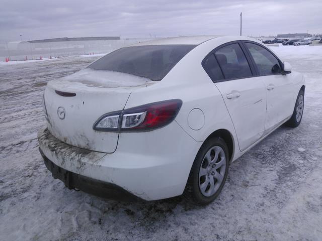 2011 Mazda 3i
